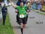 Rennsteiglauf 2015 - Marathon, Supermarathon (Zielareal)