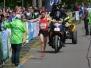 Rennsteiglauf 2016 - Marathon, Supermarathon (Zielareal)
