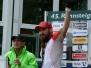 Rennsteiglauf 2017 - Marathon, Supermarathon