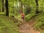 Rennsteiglauf 2016 - Marathon (Strecke)