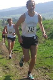 Stephan Bayer konnte nach vielen erfolgreichen Jahren in 2009 keine Medaille erkämpfen