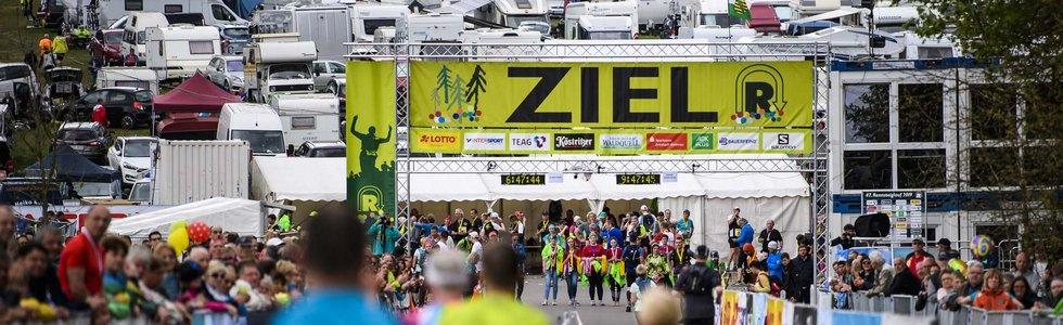48. Rennsteiglauf: Favoriten und Traditionsläufer