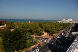 Tel Aviv - Stadt am Meer