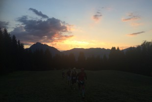 Apm Sonnenaufgang