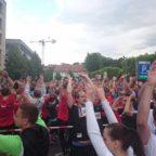 Erfurter Unternehmenslauf: Lust auf eine ganz schnelle Nummer?