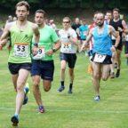 Famberglauf: Rennsteigläufer der Laufgruppe Süd dominierten