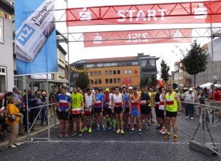 Starterfeld 10 Kilometer