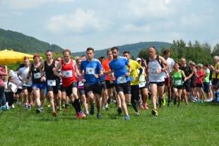 Start 16 Kilometer