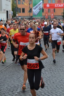 Anna Tschernig Siegerin 10 Kilometer (2562)