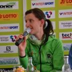 Rennsteiglauf: Die Gesamtsieger im Interview