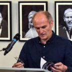10 Jahre Laufszene-Thueringen.de: Geburtstagsfeier mit Waldemar Cierpinski