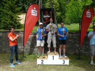 Sieger 20 km