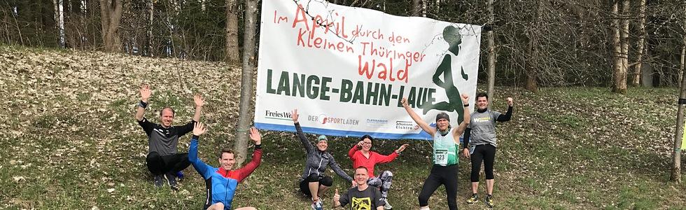 43. Lange-Bahn-Lauf: Große Resonanz und ein Doppelsieger