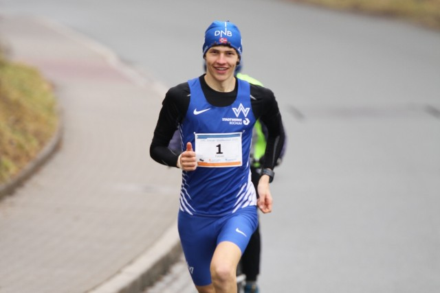 Fabian Gering  auf dem Weg zum Ziel, Quelle: Larasch (2)