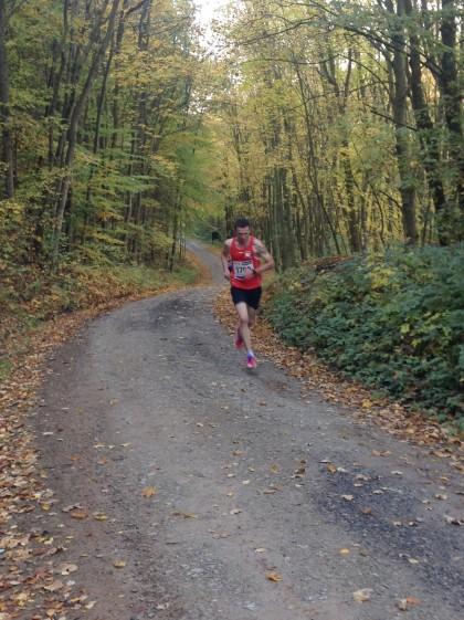 Christian Seiler siegt über 15 Kilometer