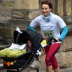 Arnstädter Citylauf: Bambinis und uralte Läufer