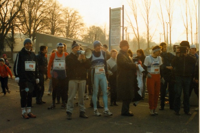Geraer Silvsterlauf 1989