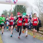 Dingelstädter Osterlauf mit über 300 Läufern