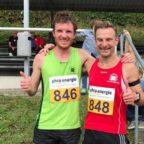 LM 5000 Meter: Krieghoff schafft erstmals das Triple