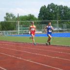 LM 5.000 Meter: Junge Nordhäuserin Rebecca Roßberg gewinnt