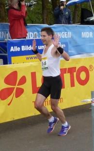 Matthew Lynas möchte nach drei zweiten Plätzen gewinnen