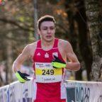 Deutsche Hochschulmeisterschaften: Reinhardt siegt über 3000 Meter