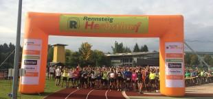 Der Rennsteiglauf als größter Veranstalter in Thüringer wartet mit der Anmeldung seiner Läufe zunächst ab.