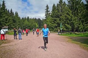 Rennsteigsupermarathon