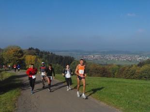 Schwäbisch Alb Marathon
