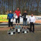 LM Halbmarathon: Einmal um den Basketballkorb und ab ins Ziel