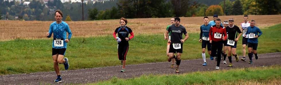 37. Kienberglauf in Oehrenstock: Überraschungssieger aus Köthen