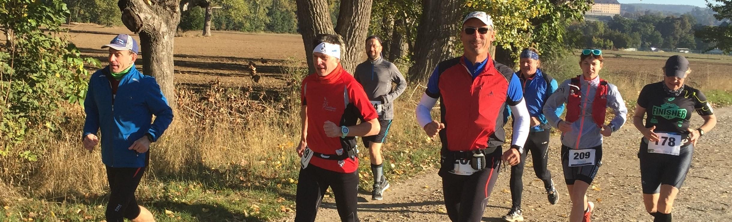 11. Saale-Rennsteig-Marathon: Das Beste zum Schluss