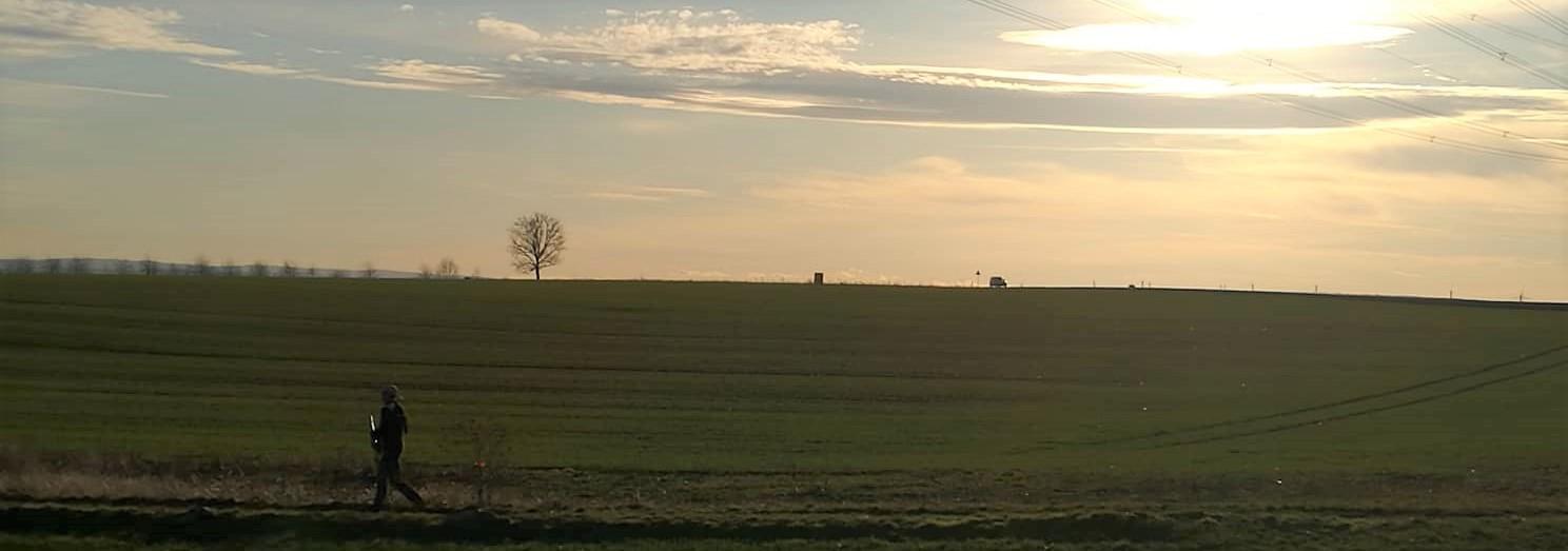 1. Wickerstedter Ultramarathon: Neuer 50 Kilometer-Lauf in Thüringen