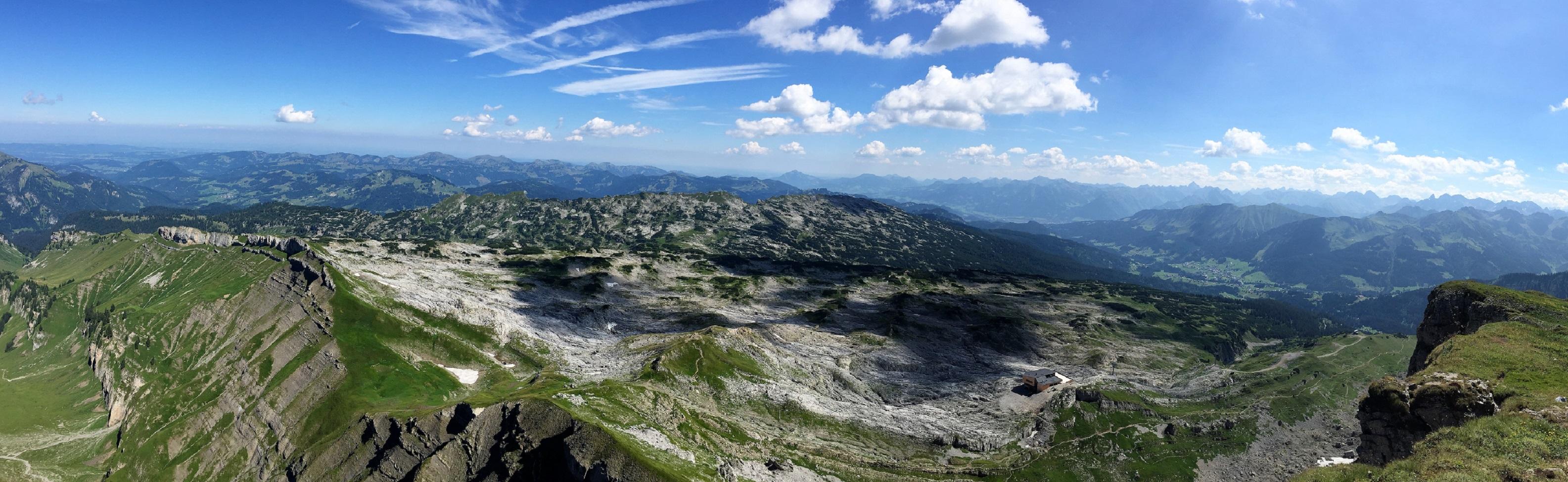 4. Walser Trail Challenge: Harzer Teufel und USV-Laufteam in Österreich dabei