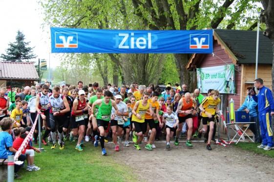 Stadtwaldlauf Ellrich