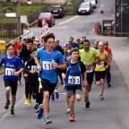 Start 5 km