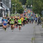 Rennsteig-Herbstlauf: Teilnahmerekord – Panse und Brückner vorn