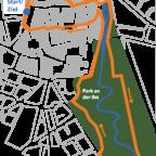 Weimarer Stadtlauf: Siege für Bräutigam, Oemus, Tesfazghi und Bähring