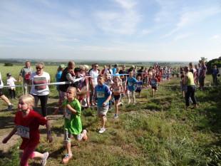 Die Finisher-Gebühr soll für alle Läufer ab 16 Jahre erhoben werden. Mit den Einnahmen möchte man auch den Nachwuchs fördern.