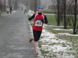 Sebastian Seyfarth, Sieger der 11-km-Strecke
