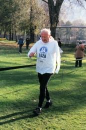 Der frühere Jenaer Gerhard Lichtl stiftet Preise für den Kernberglauf