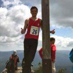 Berglauf: Bronze für Krieghoff bei den Deutschen Meisterschaften