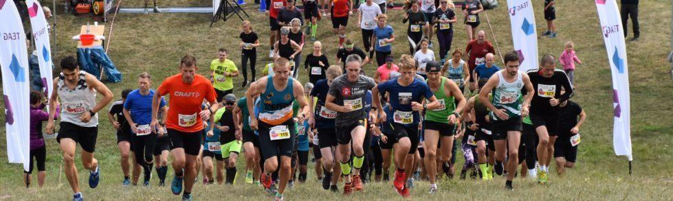 Läufer des Jahres 2019: Beate Ernst und Marcel Bräutigam