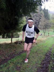 Steffen Meyer, Zweiter über 10 km