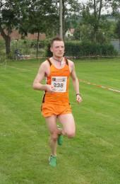 Marcel Knape, Sieger der 13-km-Distanz