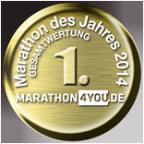 Rennsteiglauf: Marathon des Jahres