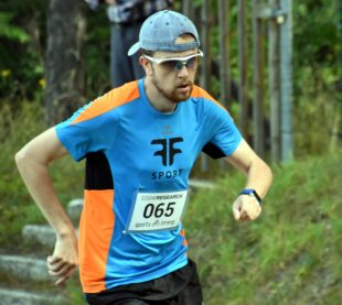 Sieger Fabian Meisel