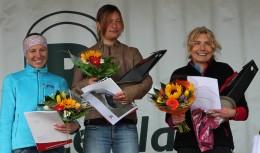 Gitte Schiebel, Branka Hajek, Karin Kern
