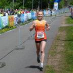 Rennsteig-Marathon: Beide Streckenrekorde pulverisiert