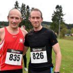 Kienberglauf in Oehrenstock: Überraschungssieger aus Köthen